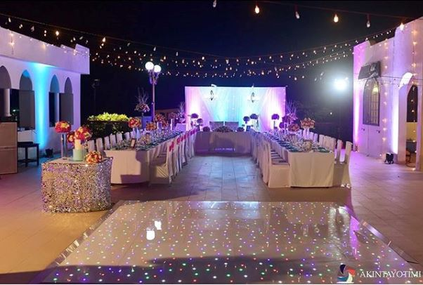 Nigerian Wedding Ranti and Isaac LoveweddingsNG 2706 Events Decor 2