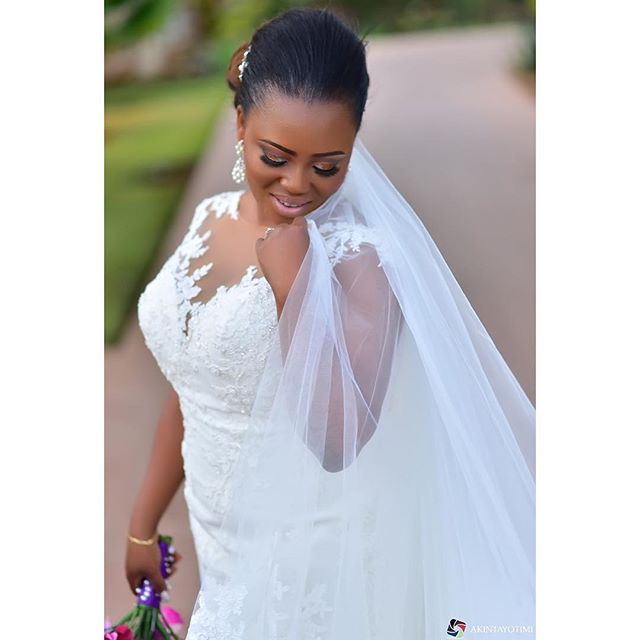 Nigerian Wedding Ranti and Isaac LoveweddingsNG 2706 Events Imani Swank