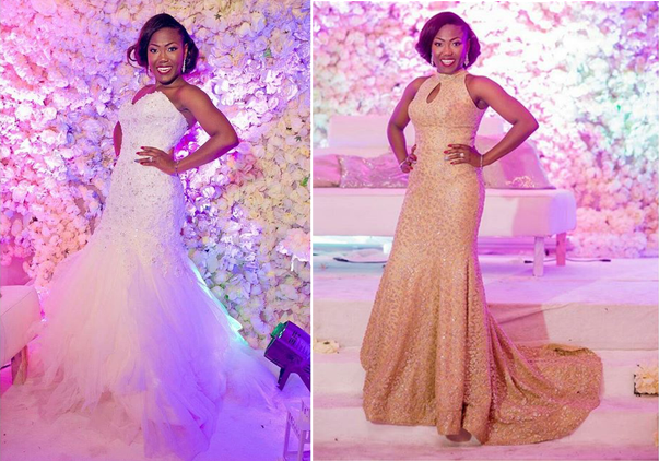Nigerian Wedding #ThePsalms2016 LoveweddingsNG 3