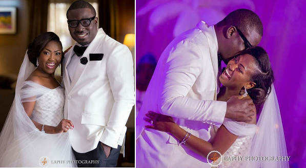 Nigerian Wedding #ThePsalms2016 LoveweddingsNG 4
