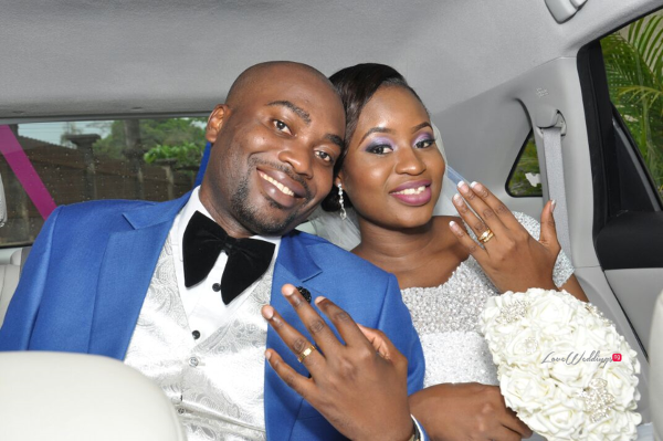 Nigerian White Wedding Aleyie and Itse LoveweddingsNG 10