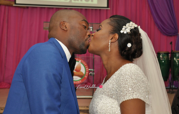 Nigerian White Wedding Aleyie and Itse LoveweddingsNG 13