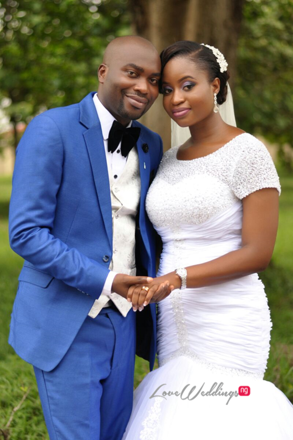 Nigerian White Wedding Aleyie and Itse LoveweddingsNG 31