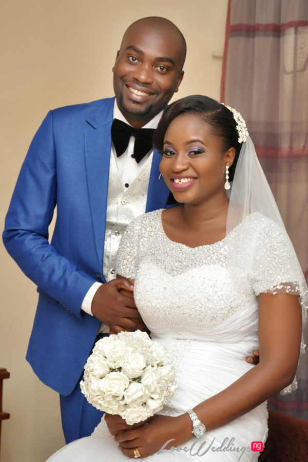Nigerian White Wedding Aleyie and Itse LoveweddingsNG 33