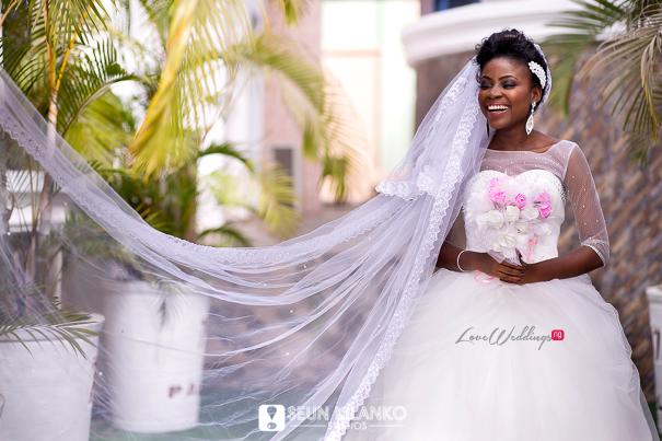 Nigerian White Wedding Folake and Dotun Seun Kilanko Studios LoveweddingsNG 12