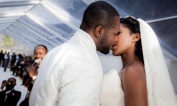 Stephanie Okereke & Linus Idahosa Wedding12