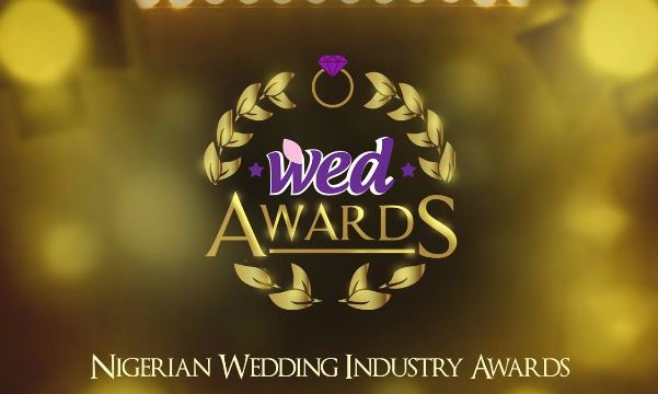 WED Awards LoveweddingsNG feat