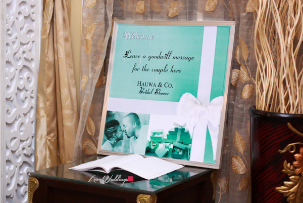 1Hauwa's Tiffany & Co Themed Bridal Shower Partito by Ronnie LoveweddingsNG 10
