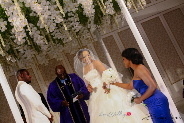Coco Adeleke and Caleb Adaji White Wedding in Dubai BLawz Studios LoveweddingsNG 6