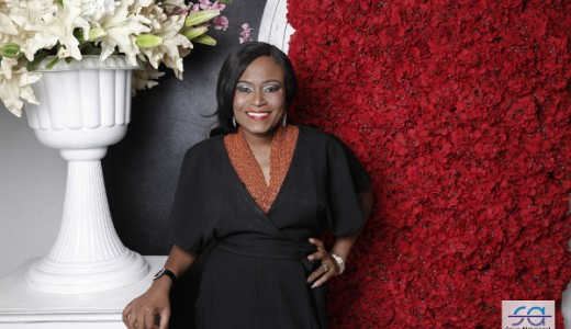Funke Bucknor Obruthe Zapphaire Events LoveweddingsNG