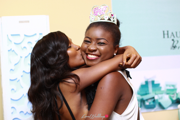 Hauwa's Tiffany & Co Themed Bridal Shower Partito by Ronnie LoveweddingsNG 1