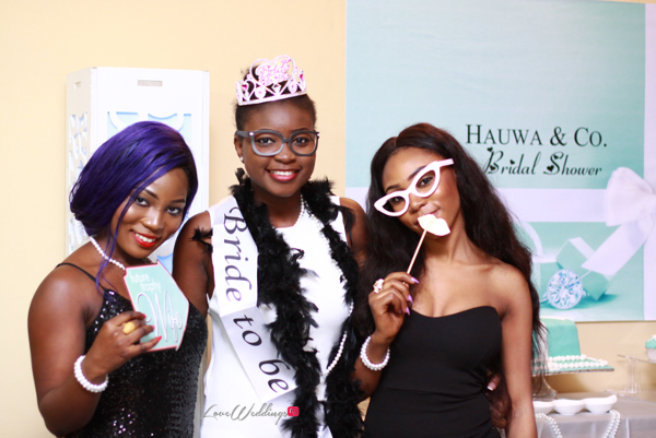 Hauwa's Tiffany & Co Themed Bridal Shower Partito by Ronnie LoveweddingsNG 7