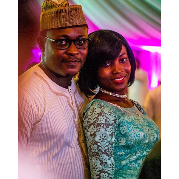 Jide weds Morayo Odukoya Wedding Guest The Adeyemos Bezalel Force LoveweddingsNG #MJ2016