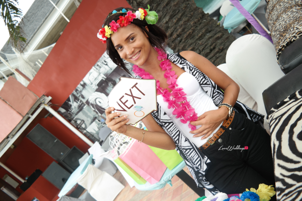 Keona's Hawaian Themed Bridal Shower Partito by Ronnie LoveweddingsNG 3