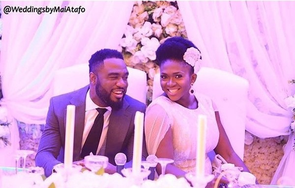 Mai Atafo Stay With Me  Waje and Praiz The Movie LoveweddingsNG