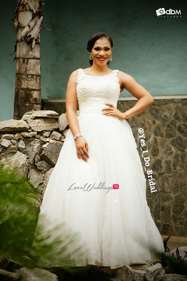 Nigerian Bridal Inspiration Yes I Do Bridals LoveweddingsNG 2