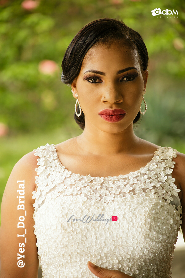 Nigerian Bridal Inspiration Yes I Do Bridals LoveweddingsNG 4