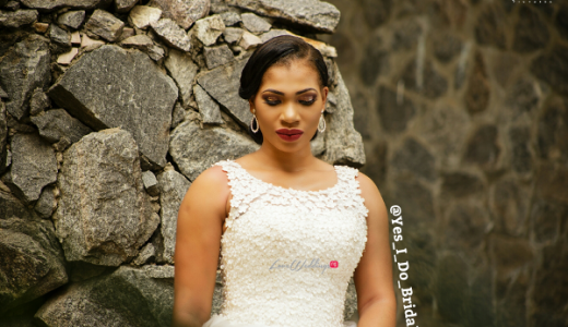 Nigerian Bridal Inspiration Yes I Do Bridals LoveweddingsNG