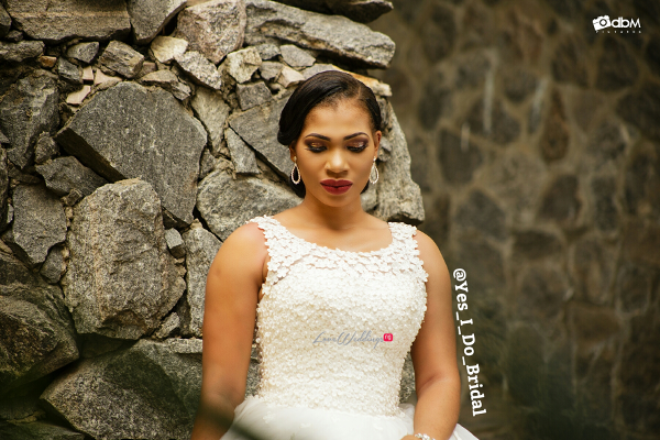 Nigerian Bridal Inspiration Yes I Do Bridals LoveweddingsNG