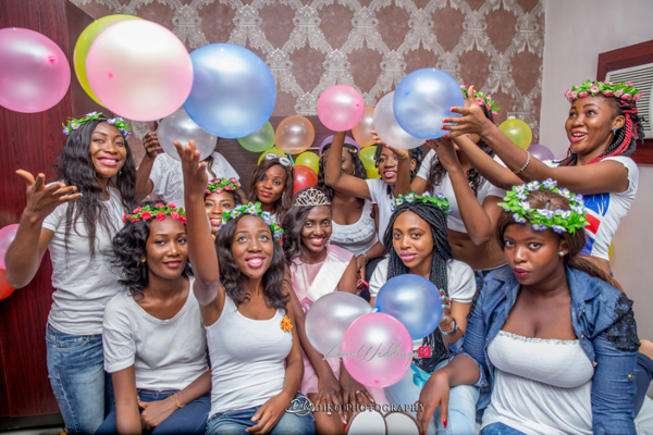 Nigerian Bridal Shower Esther and Ben Diko Photography LoveweddingsNG 1