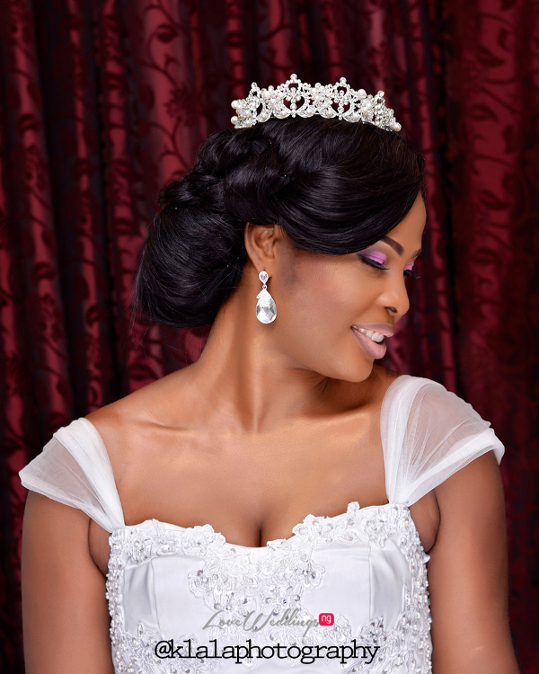 Nigerian Bride Anu and Toye LoveweddingsNG Klala Photography 2