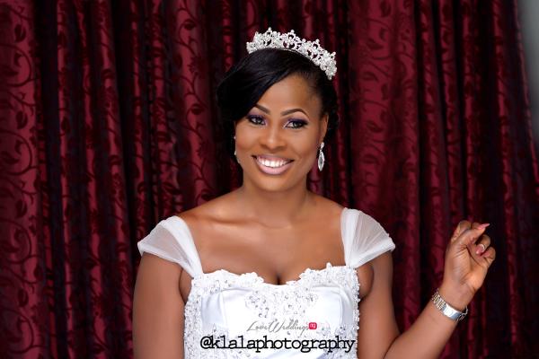 Nigerian Bride Anu and Toye LoveweddingsNG Klala Photography 5