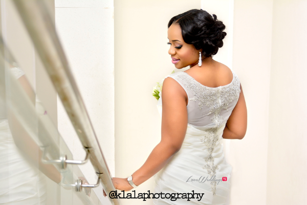 Nigerian Bride Isioma and Ifeanyi LoveweddingsNG Klala Photography