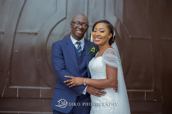 Nigerian Couple Grace and Pirzing LoveweddingsNG Diko Photography