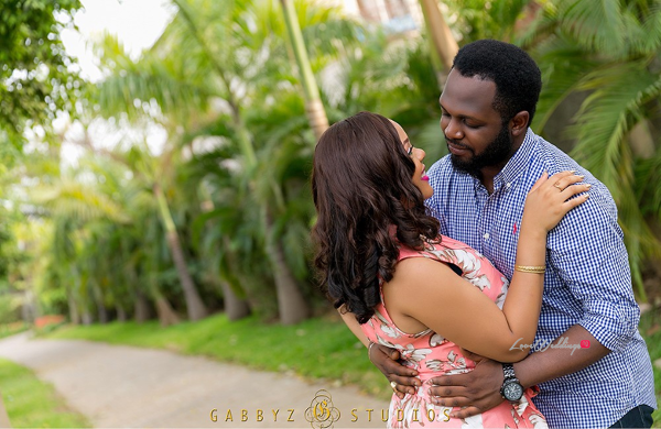 Nigerian Engagement Shoot Alma and Jesse LoveweddingsNG 12