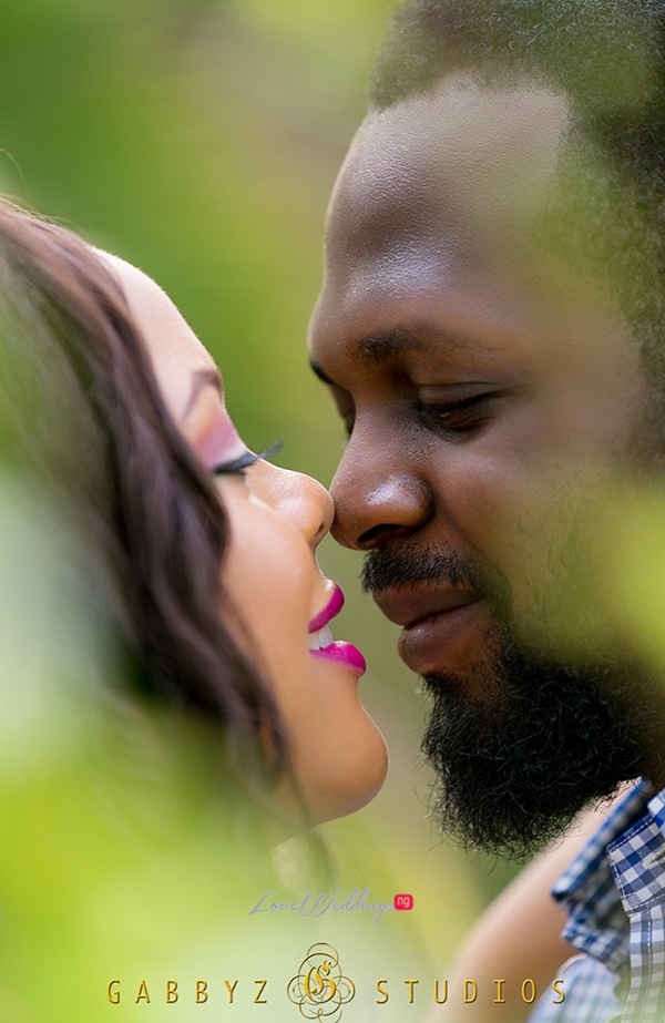 Nigerian Engagement Shoot Alma and Jesse LoveweddingsNG 13