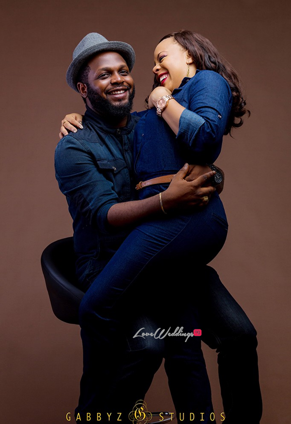 Nigerian Engagement Shoot Alma and Jesse LoveweddingsNG 3