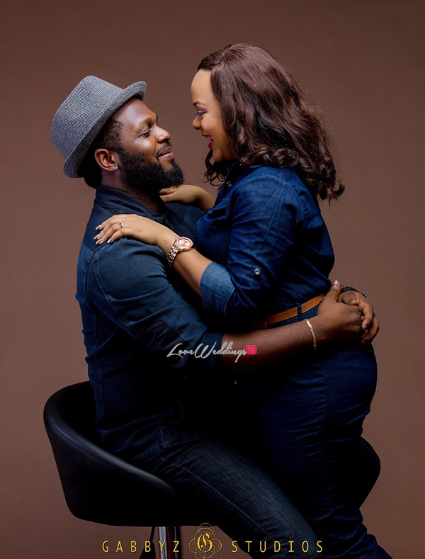 Nigerian Engagement Shoot Alma and Jesse LoveweddingsNG 4