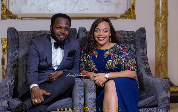 Nigerian Engagement Shoot Alma and Jesse LoveweddingsNG 5