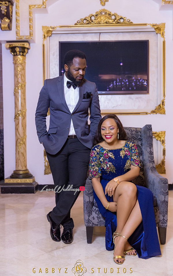 Nigerian Engagement Shoot Alma and Jesse LoveweddingsNG 6