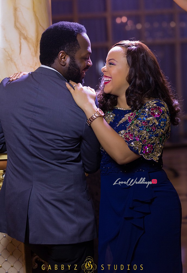 Nigerian Engagement Shoot Alma and Jesse LoveweddingsNG 7