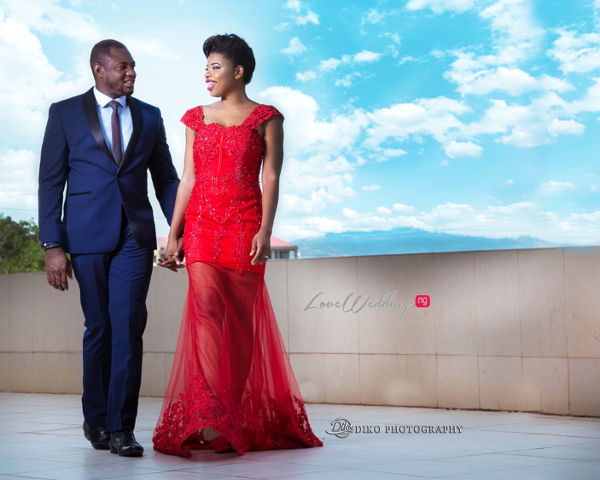 Nigerian Engagement Shoot Aries and Henry LoveweddingsNG Diko Photography 1