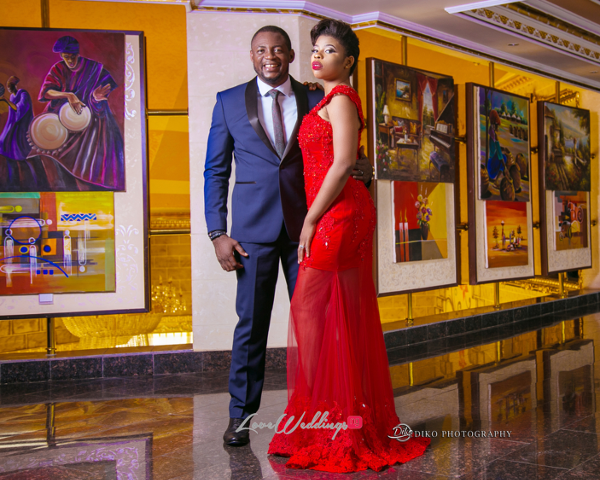 Nigerian Engagement Shoot Aries and Henry LoveweddingsNG Diko Photography 6