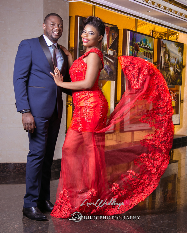 Nigerian Engagement Shoot Aries and Henry LoveweddingsNG Diko Photography 8