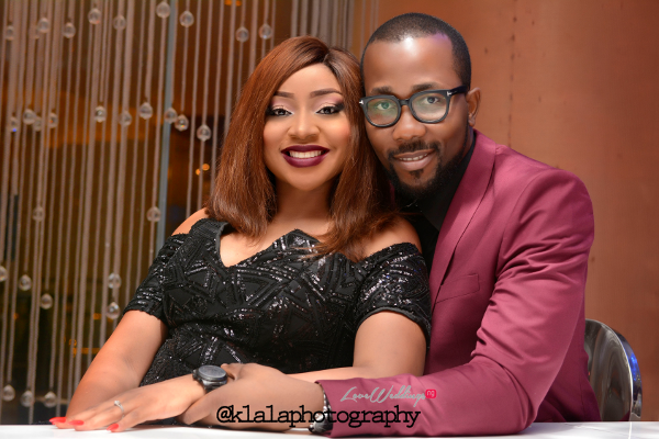 Nigerian Engagement Shoot Chichi and Stan LoveweddingsNG Klala Photography 5