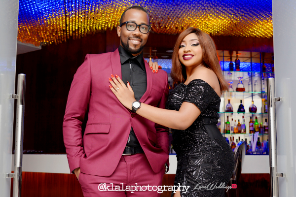 Nigerian Engagement Shoot Chichi and Stan LoveweddingsNG Klala Photography 6