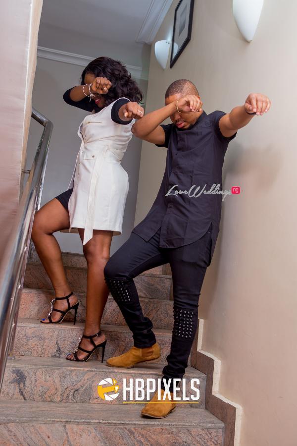 Nigerian Engagement Shoot - Emmanuel and Nnena LoveweddingsNG HB Pixels 3