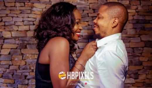 Nigerian Engagement Shoot - Emmanuel and Nnena LoveweddingsNG HB Pixels 7