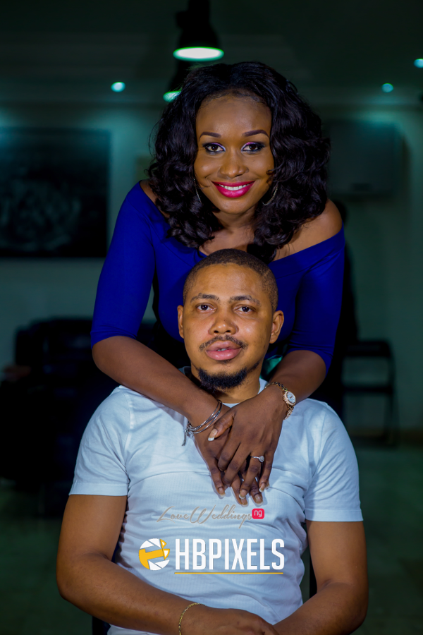 Nigerian Engagement Shoot - Emmanuel and Nnena LoveweddingsNG HB Pixels 8