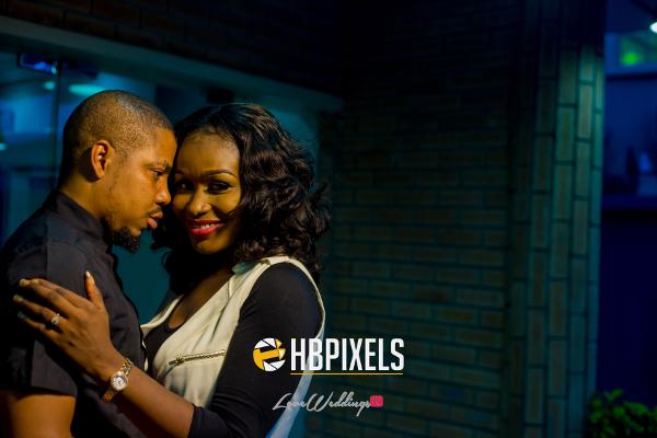 Nigerian Engagement Shoot - Emmanuel and Nnena LoveweddingsNG HB Pixels