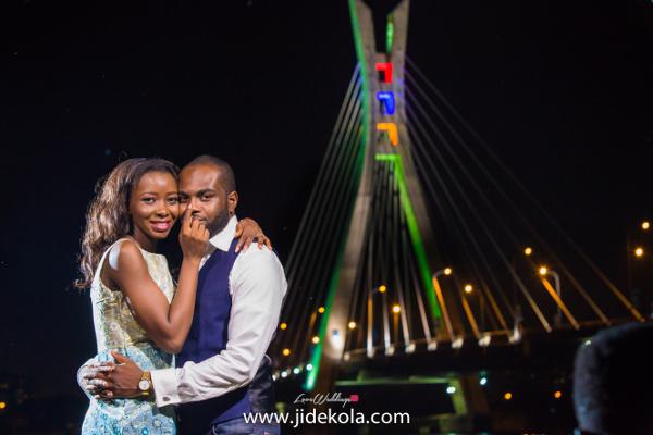 Nigerian Engagement Shoot Nafisat and Rilwan Jide Kola LoveweddingsNG 6