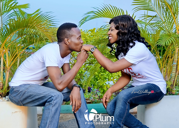 Nigerian Engagement Shoot Simbo and Tolani LoveweddingsNG tPlum Photography 1