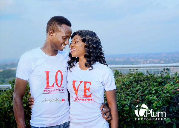 Nigerian Engagement Shoot Simbo and Tolani LoveweddingsNG tPlum Photography