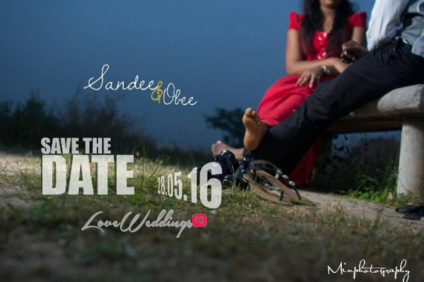 Nigerian Engagement Shoot #Sobee2016 LoveweddingsNG 8