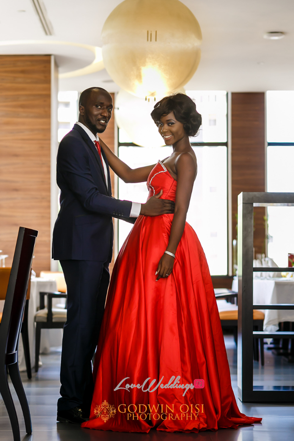 Nigerian Prewedding Shoot Olaitan and Mimee Godwin Oisi Photography LoveweddingsNG 1