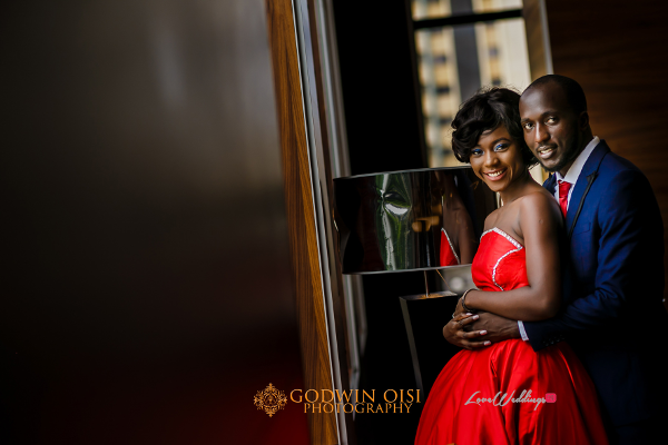 Nigerian Prewedding Shoot Olaitan and Mimee Godwin Oisi Photography LoveweddingsNG 2